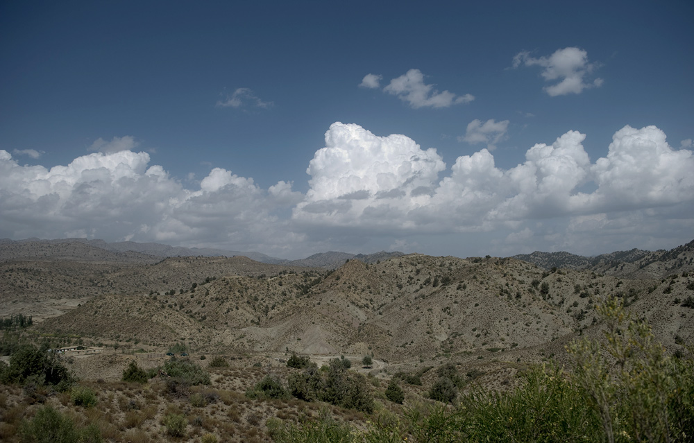 Grenzgebirge